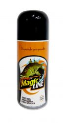 Spray Magic Line - Renovador de Linhas - Monster3X