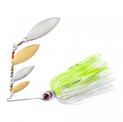Isca Artificial Spinnerbait Super Shad - BYSS38 - Booyah