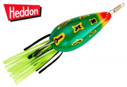 Isca Artificial Moss Boss - X0515 - Heddon