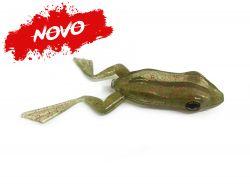 X-Frog Top Water - Monster3X