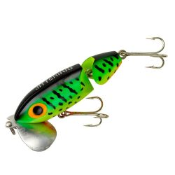 Isca Artificial Jointed Jitterbug - G620- Arbogast