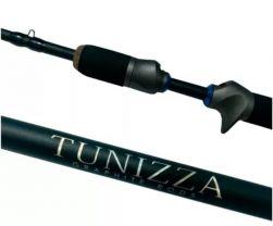 Vara Tunizza - carretilha - 2 partes - Lumis