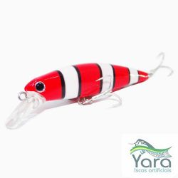 Isca Artificial - Top Minnow - 7,5cm 7,8g - Yara