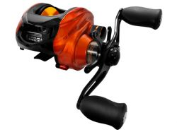 Carretilha Twister Dual Brake 8000 - Saint Plus