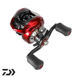 Carretilha Strikeforce 100SH 8i - Daiwa