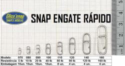 Snap - Engate Rápido - Glico