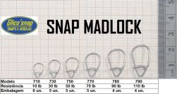 Snap - Madlock - Glico