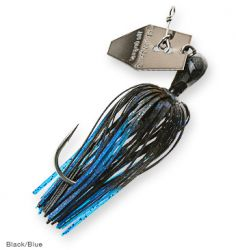 Isca Artificial - Chatterbait 3/8oz - Z-Man