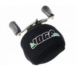 Capa de Neoprene para Carretilha Perfil Baixo - Protetor Carretilha - Jogá