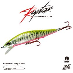 Isca Artificial Raptor Minnow 70 - Marine Sports