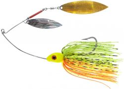 Isca Artificial Spinner Bait 6/0 - Deconto