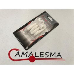 Isca Artificial Tail Grub - 8cm - Camalesma
