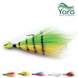 Isca Artificial Killer Jig 10g - Yara