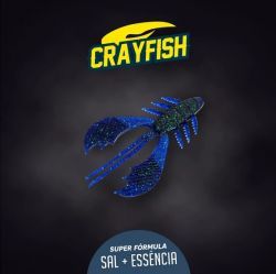 Isca Artificial - Crayfish - Yara