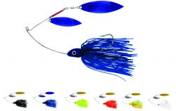 Isca Artificial Spinner Bait 4/0 - Deconto
