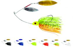 Isca Artificial Spinner Bait 2/0 - Deconto