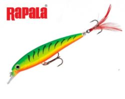 Isca Artificial X-Rap 8cm - Rapala