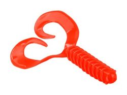 Isca Artificial - Twin Tail Grub - 4FTT - Action Plastics