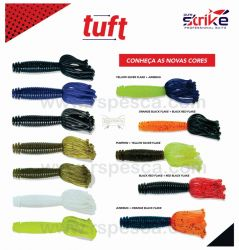 Isca Artificial Tuft - Pure Strike