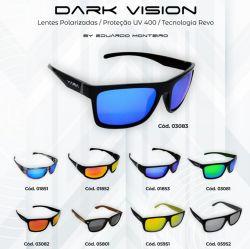 Óculos Polarizado Dark Vision - Yara