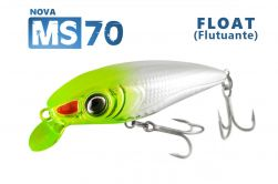 Isca Artificial MS70 Floating - Deconto