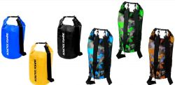 Bolsa Estanque Camp Bag 5L - Albatroz