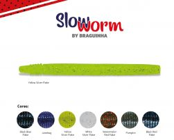 """Isca Artificial Slow Worm 5"""" - Pure Strike"""