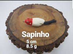 Isca Artificial Sapinho - Pro Line