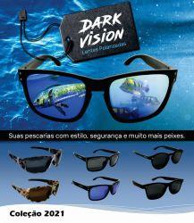 Óculos Polarizado Dark Vision Linha 2021 - Yara