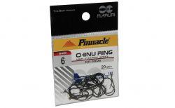 Anzol Pinnacle Chinu Ring - KH-10026 - Maruri
