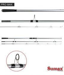 Vara Pro Max - 3 partes - Sumax