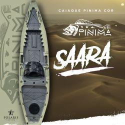 Caiaque Pinima - Polaris
